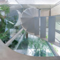 IWAN BAANによる西沢立衛「ガーデン アンド ハウス」の画像