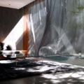 中村拓志&NAP建築設計事務所の新作「Optical Glass House」の動画