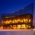 ドミニク・ペロー設計の文化施設 Albi Grand Theater