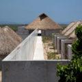 """安藤忠雄のデザインによるアーティストのためのメキシコの複合施設""""casa wabi"""""""