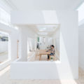 藤本壮介の設計による入れ子の住宅「House N」